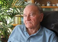Jaroslav Klemeš v roce 2007