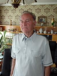Jaroslav Klemeš v roce 2004