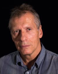 Vladimír Hučín 2017