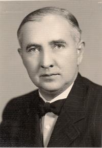 Antonín Hnátek
