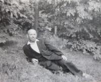 Otec Alexandr