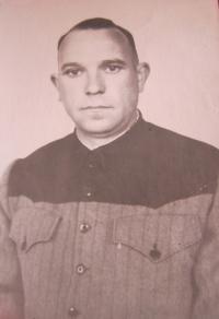 Strýc Vladimír v gulagu u Vorkuty