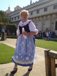 Ludmila Kubik, Krajanský festival 2011