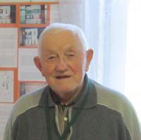 Josef Čoček - říjen 2012