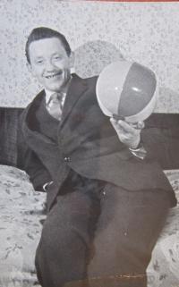 Josef Čoček