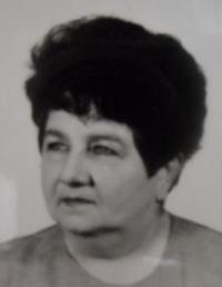 Maria Chęcińska