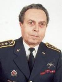 Pilot proudových letadel Miloslav Neuberg