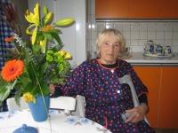 Jarmila Halbrštátová, roz. Kaplanová