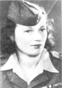 Jarmila Habrštátová
