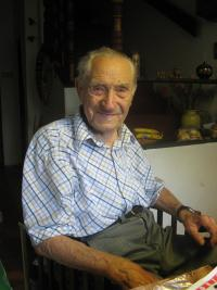Doktor práv Jan Haluza