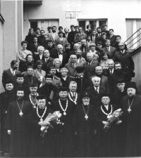 o. Jan Křivka - doktor teologie, Prešov