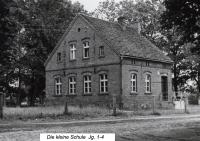 The little school in Baudach