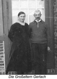 Willi´s grandparents