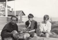 Ve Finsku v r. 1968