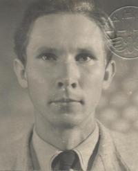 Jan Šabršula mladý z dokladů