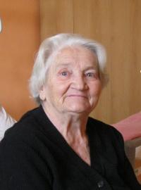 Marie Čechová, listopad 2011- Olomouc