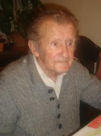 Leopold Vojtěchovský, 25.11.2012