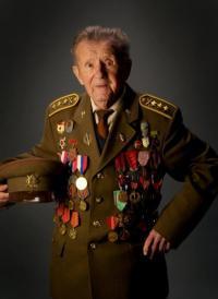 Leopold Vojtěchovský, 2013