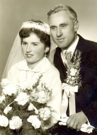 Hubačka-svatební foto
