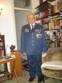 Ivan Schwarz, červenec 2012