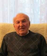 Jan Svačina - Bystřice nad Pernštejnem, listopad 2011
