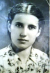 Olga Krywenka