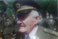Mikuláš Vondráček, 8.5.2013