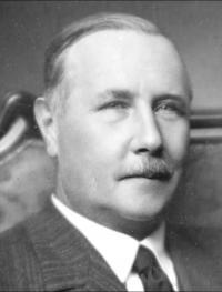 Otec Jiří hrabě Sternberg 1888-1965