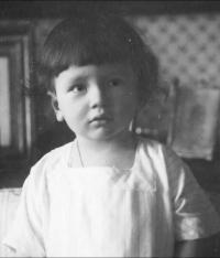 Zdeněk Sternberg - malý