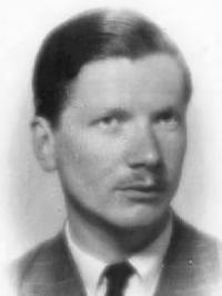 Zdeněk Sternberg - dobový portrét