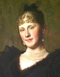 Babička rozená hraběnka z Thurnu