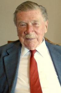 Zdeněk Sternberg - portrét 2017