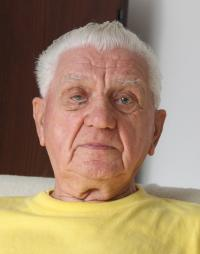 Emil Boček in 2009