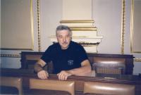 V Poslanecké sněmovně Parlamentu ČR
