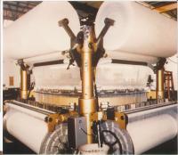 Tkací turbína - vynález Adolfa Linky