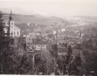Trutnov - rodné město Adolfa Linky