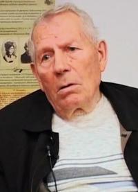 Микола Малахівський
