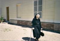 Boromejka sestra Marie Monika