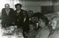 Отець Герман Будзінський, 25.05.1981