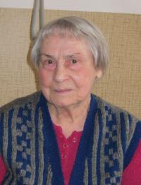 Marie Bednařiková - 2012