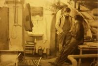 Pavel Bratinka, dobová fotografie, cca 80. léta