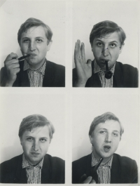 Pavel Bratinka (18. 9. 1969)