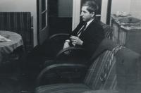 Pavel Bratinka (Vánoce 1966)