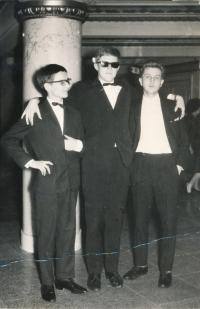 Logik, filosof, fyzik (leden-únor 1969)