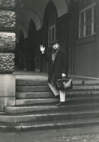 Pavel Bratinka (22. 11. 1971)