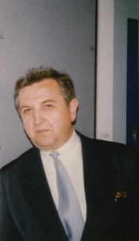 Pavel Bratinka (10. 10. 1997)
