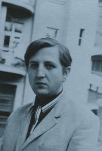 Pavel Bratinka (listopad 1974)