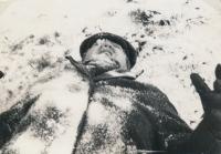 Beim Stalingrad