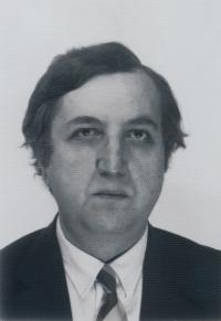 Pavel Bratinka (90. léta)