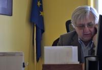 Firma Pavla Bratinky se zabývá poradenstvím v oblasti Evropské unie